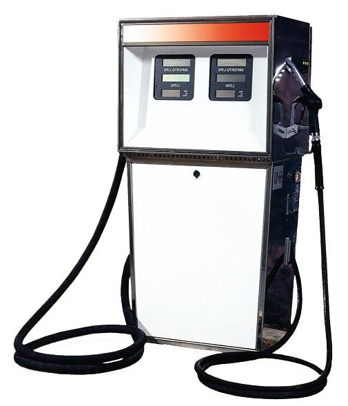 4000 series fuel dispensers