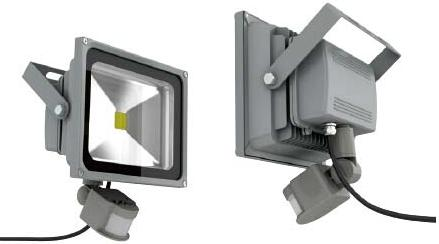 Led Floodlight-Led Projectors